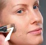 Как сделать новогодний макияж за 8 минут?