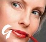 Как сделать новогодний макияж за 8 минут!