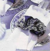 Волшебные платочки преображения