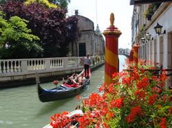 Романтическая Венеция - сказка наяву!