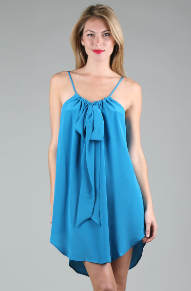 вечернее платье 2010