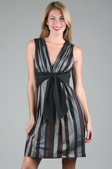 Вечерние платья 2010 фото 4