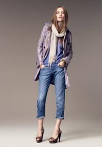 имидж женщины и её одежда