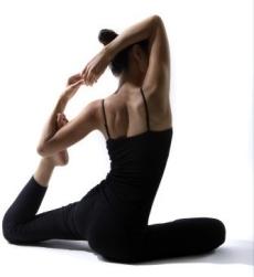 как избавиться от болей при месячных - фитнес