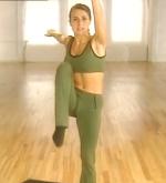 видео упражнения для пресса