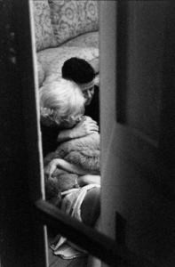 эксклюзивное фото Мерилин и Кеннеди