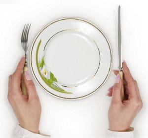 мифы о похудении голодание