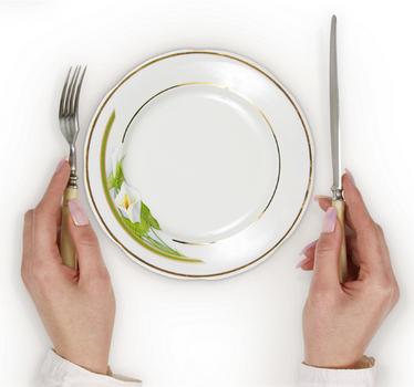 Как вылечить ожирение лечебным голоданием?