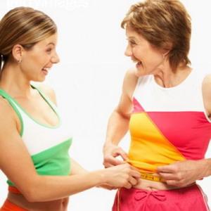 нелепые способы похудеть