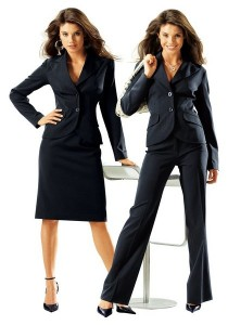 ...делового стиля одежды для женщин.