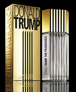 мужской аромат Donald Trump