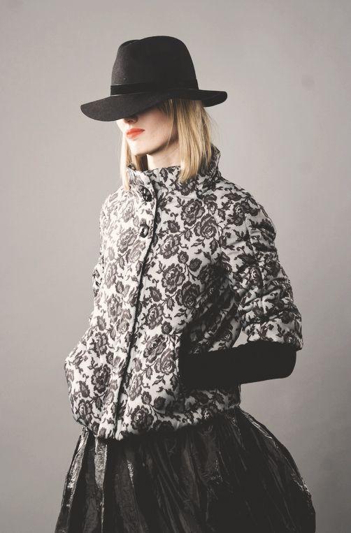 Настоящие леди выбирают белорусскую одежду