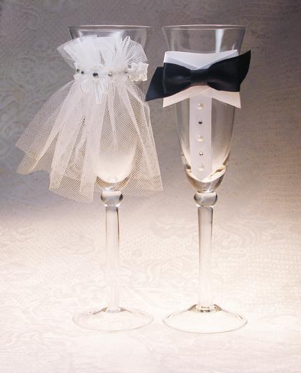 Мелочи для свадьбы своими руками