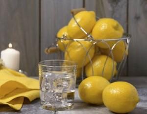 домашняя маска для роста волос из водки и лимона