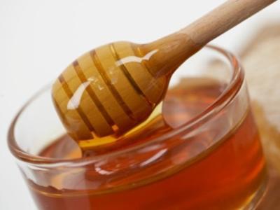 маска для волос мед горчица