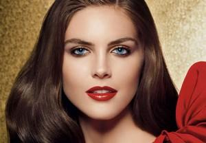 На новый год макияж 2011