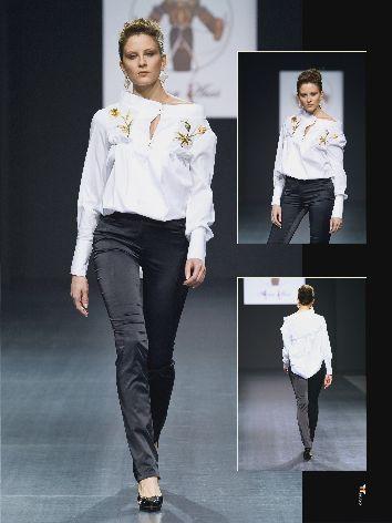 2011 женские брюки