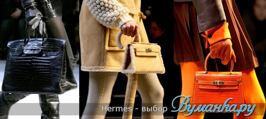 женские сумки 2011 hermes