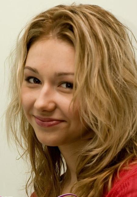 Лена Козлова без макияжа фото 1