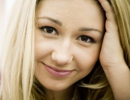 Лера Козлова без макияжа фото 2