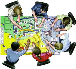 в какие настольные игры поиграть с ребенком