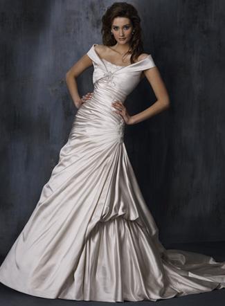 фото свадебных платьев 2011