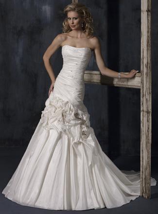2011 свадебные платья
