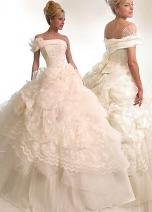Оксана муха свадебные платья