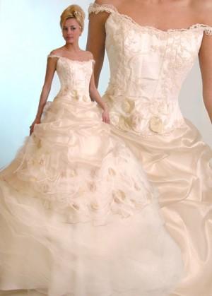 свадебные дизайнерские платья оксана муха