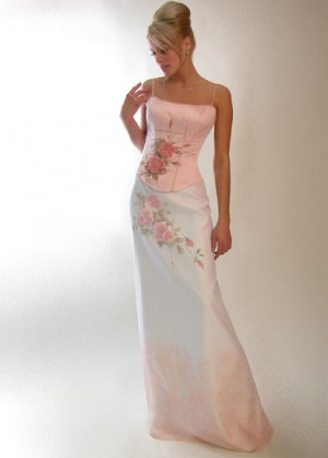 оксана муха свадебные наряды