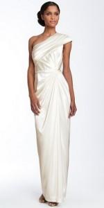 свадебные платья 2011 в греческом стиле фото