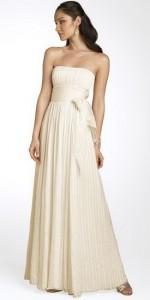 свадебные платья в греческом стиле 2011 фото