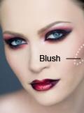 макияж вампирши фото шаг 1
