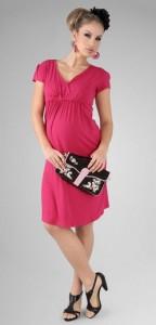 платья для беременных девушек