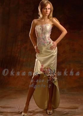Платья от Оксаны Мухи