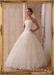 свадебные платья виктории карандашевой фото