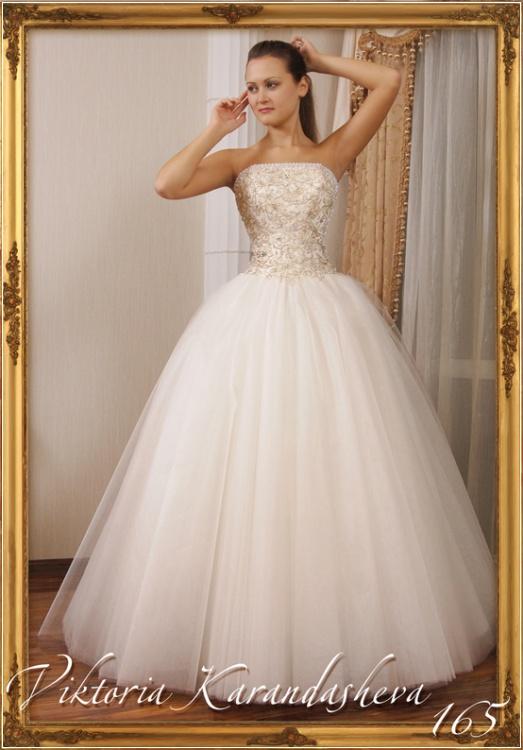 25172fa549160e ... свадебные платья виктории карандашевой фото 2011