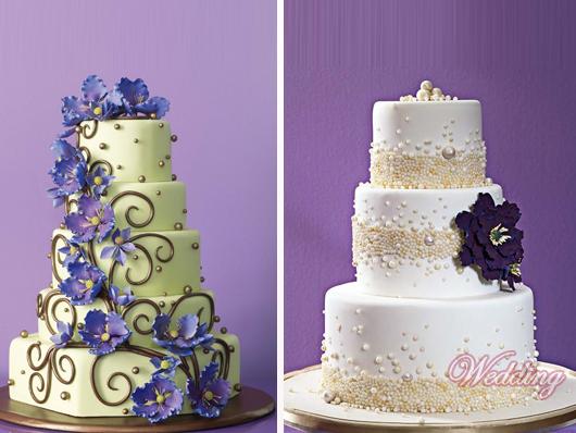 красивые свадебные торты фото