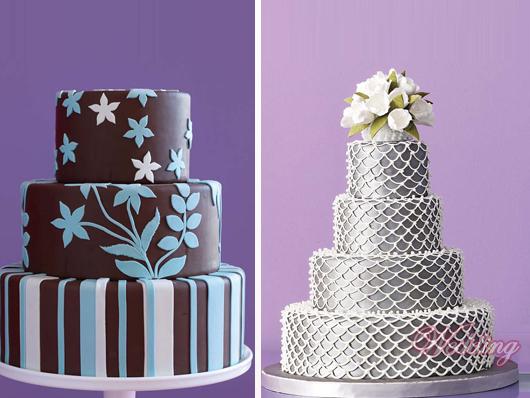 красивый свадебный торт фото