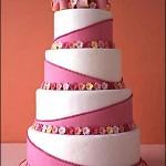 свадьба торты фото