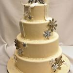 торты на свадьбу фото