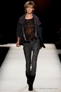 модные джинсы 2011 скинни