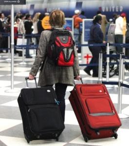 как собирать багаж в авиа перелетах