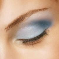 тени для век макияж