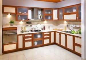 кухни из мдф преимущества