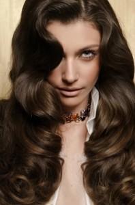 модные цвета волос 2011 брюнетки