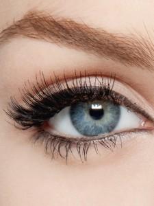 подводка для глаз мягкий макияж