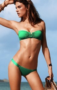 купальники 2011 бикини без завязок