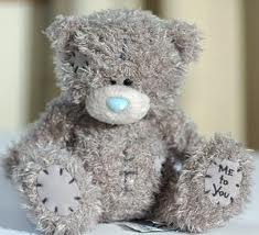 как выбрать плюшевого медведя в подарок ребенку