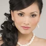 макияж на свадьбу фото